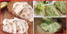 Tartinele cu diverse paste sunt mereu binevenite atât în calitate de gustare simplă, cât și în calitate de aperitiv pentru masa de sărbătoare. Vă prezentăm mai jos 12 rețete a celor mai delicioase paste pentru tartine, ce se prepară uimitor de simplu și rapid. Alegeți rețeta preferată și bucurați-i pe cei dragi cu un deliciu deosebit. Rețeta Nr.1 – Pastă cu ouă și ceapă INGREDIENTE -ouă -ceapă verde -unt -smântână -sare -piper negru măcinat -verdeață (la dorință) Notă:VeziMăsurarea… Mashed Potatoes, Party, Cooking, Breakfast, Ethnic Recipes, Food, Whipped Potatoes, Cuisine, Kitchen