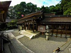 Izumodaijingu #MizumushiKun #Japan #Kyoto #Shrine #Temple #Buddhism #Architecture #Art