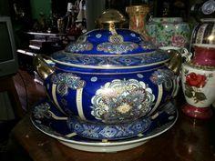 Porcelana chinesa antiga