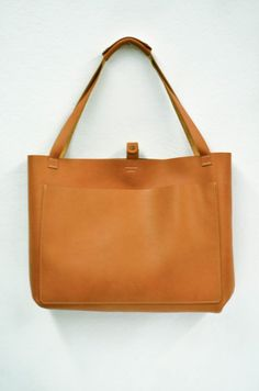 Nomad Weekender Tote by NomadLeatherwork on Etsy