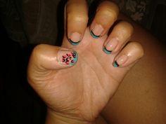 Manicura fashion Nails