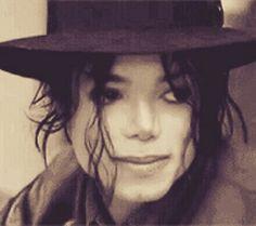 MJ - he looks so vulnerable