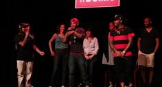 "[Video] The Wire Cast on Take It Personal: Hip Hop Improv #Getmybuzzup- http://getmybuzzup.com/wp-content/uploads/2014/07/The-Wire-Cast-on-Take-It-Personal.jpg- http://getmybuzzup.com/the-wire-cast-on-take-it-personal/- The Wire Cast on Take It Personal By Amber B Published on Jul 3, 2014  The Wire Cast shares some behind the scene stories and ""A Tribe Called YES!"" re-enacts them live on stage. Catch the Take it personal Show every Friday at UCB east in NYC   Fol"