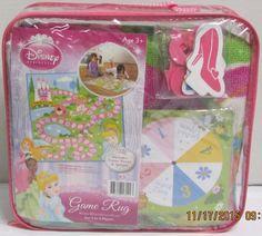 Cinderella Party Games On Pinterest Cinderella Birthday