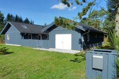www.atraveo.de Objekt-Nr. 874115 Ferienhaus für max. 8 Personen Fuglslev, Djursland (Süddjursland)