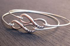 ​​​15 BFF Bracelets For Every BFF In Your Life