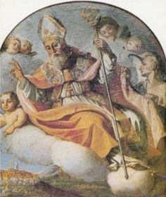 Saint Amato of Nusco pray for us and against earthquakes.  Feast day September 30.