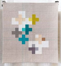 Gallery | The Modern Quilt Guild                              …