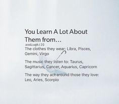 Watch and learn ♍️ Zodiac Signs Chart, Zodiac Sign Traits, Zodiac Star Signs, My Zodiac Sign, Zodiac Signs Sagittarius, Zodiac Signs Horoscope, Astrology Signs, Taurus, Zodiac Sign Fashion