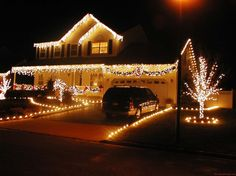 Bring On The Christmas Decorations | Decoration, Holidays And Christmas  Lights