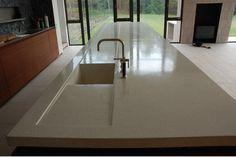 Concrete Countertops  Stone Soup Concrete  Easthampton, MA