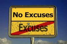 I just don't have the time to exercise!