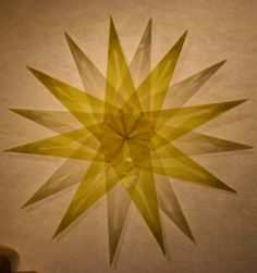 12 Best Kite Paper Stars Images Paper Stars Waldorf Crafts Kite
