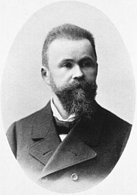 Carl Wernicke (15 May 1848 – 15 June 1905) was a German physician, anatomist, psychiatrist and neuropathologist.
