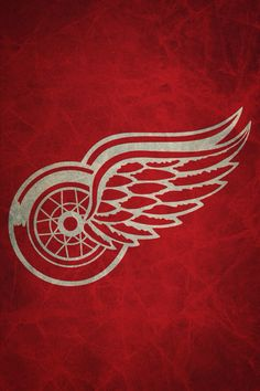 My team. Detroit Red WingsIphone BackgroundsNhlMagnetsIphone Wallpapers