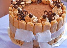 receta: tiramisù al baileys cocina italiana wild style magazine Köstliche Desserts, Chocolate Desserts, Delicious Desserts, Italian Desserts, Health Desserts, Mint Chocolate, Chocolate Chips, Sweet Recipes, Cake Recipes
