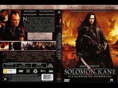 Assistir filme completo e dublado em HD: Solomon Kane   O Caçador de Demônios -  Filme de terror.