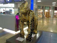 Bristol Wow Gorilla