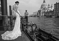 Inbal Dror 2015 Venice Collection  See more on Love4Wed  http://www.love4wed.com/inbal-dror-venice-collection-2015/
