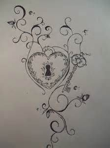 Image result for Small Feminine Tattoos with Swirls