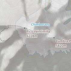 Chimborazo: prima ascensione   inalto.org