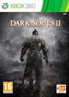 Dark Souls II fra Dvdhuset. Om denne nettbutikken: http://nettbutikknytt.no/dvdhuset-no/