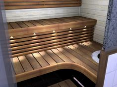 Sauna House, Sauna Design, Spa Rooms, Outdoor Furniture, Outdoor Decor, Sauna Ideas, Relax, Saunas, Luxury Homes