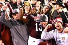 Mississippi State Shows Championship Heart in Survival Win over Arkansas/great game Josh!