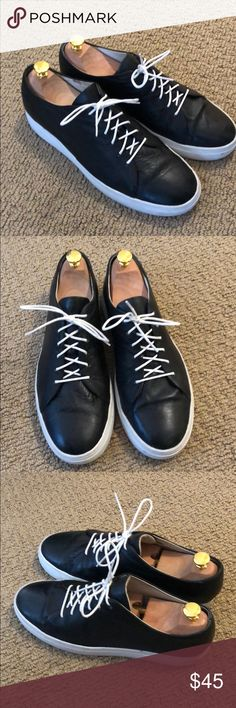 Tiger of Sweden - Black Shoes - 44 Moderately used. Size 44 which fit like a US Bought in Sweden. Tiger of Sweden Shoes Sneakers Tiger Of Sweden, Boat Shoes, Shoes Sneakers, Man Shop, Best Deals, Womens Fashion, Fitness, Closet, Black