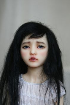 new faceup for Choseon