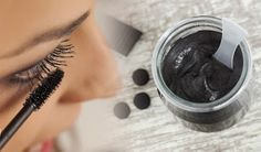 Your Mascara Is Filled With Toxic Metals! Use These 4 Ingredients To Make One That's Cheaper And Natural | Herbs Remedies