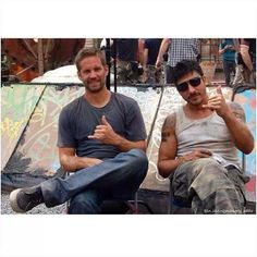 Paul Walker...Brick Mansions
