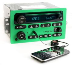 12773599b2f9d 95 Best Aux Input Radios images in 2014 | Ipod, Audio, Vehicles
