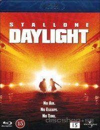 Daylight (Blu-ray) 5,95€