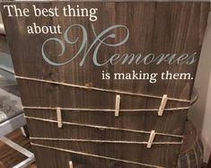 Decorative Book Stack Book Decor Farmhouse Decor This is Woodworking Guide, Custom Woodworking, Woodworking Projects Plans, Picture Boards, Picture Frames, Using Chalk Paint, Kids Wood, Unfinished Wood, Wood Blocks