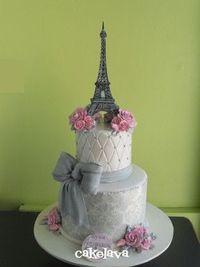 3 stephanie's cake