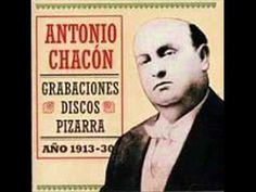 """ANTONIO CHACÓN: """"si preguntan por quién doblan"""", 1925"""