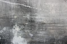 """Detail of """"Understatement III"""", painting size is 36""""x36"""", acrylic with texture on canvas"""