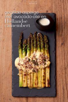 In het eerste HANOS magazine van dit jaar delen we alles voor een succesvol voorjaar met u. Van asperges, en grüner veltliner tot frisse vissalades en kalfsvlees. Een mooi culinair seizoen voor de horeca!