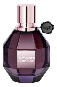 Viktor & Rolf 'Flowerbomb Eau Extreme' Eau de Parfum (Nordstrom Exclusive) available at #Nordstrom
