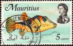 Mauritius 1973 Weather Station Fine Mint SG 469 Scott 405  Other Mauritius Stamps HERE