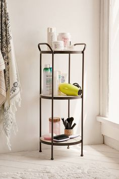 Shop Charity Tiered Side Table at Urban Outfitters today. We carry all the latest styles, colors and brands for you to choose from right here.