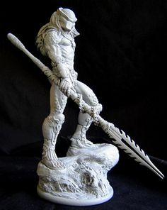 The Spearaizer