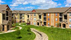 Indulge yourself everyday in a sparkling pool & heated spa, fitness center, resident clubhouse & more top-notch amenities in our pet friendly Trailside Apartments. Parker CO living upgraded! Parker Colorado, Bike Path, Heated Pool, Days Out, Day Trip, Apartments, Paths, Grass, Landscaping