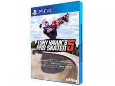 Tony Hawks Pro Skater 5 para PS4 - Activision