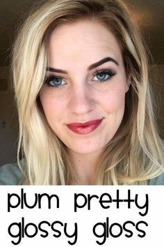 plum pretty Lipsense cred: @kissablelipsbykatie