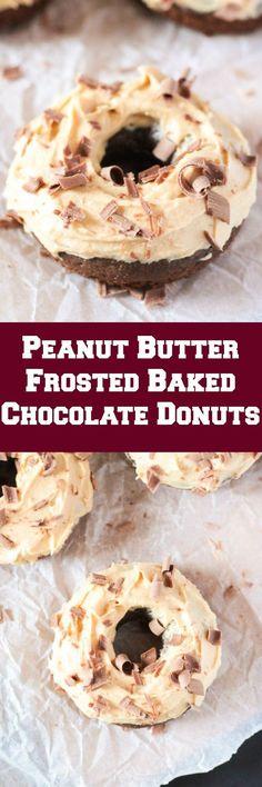 Peanut Butter Froste