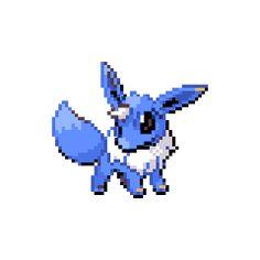 Pokemon Fusion: Dragonvee!