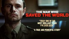 The Man Who Saved The World - Full Documentary You Youtube, Documentary, The Man, My Love, World, Movies, Drama, Entertainment, Play