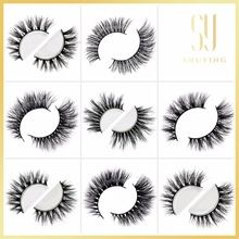 91fb0564dd1 own brand 3D mink eyelashes with private label and package 3d mink lashes,  many layers, cruelty free, made in 100% siberian mink hair, reused more  than 25 ...